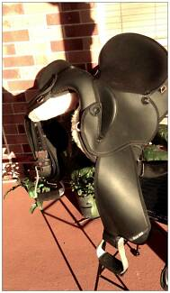 New Stock Saddle Belli Park Noosa Area Preview