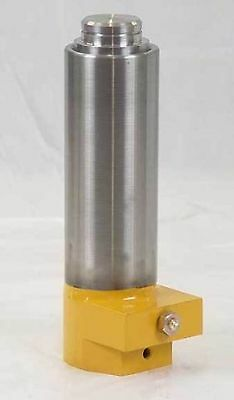 Pv316 Track Adjuster Assembly Fits John Deere 655 655b 750 750b 750c 755 755b