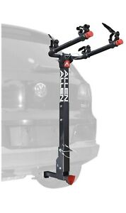 ALLENS double bike carrier