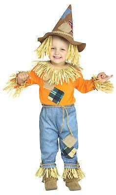 Lil Vogelscheuche Zauberer von oz Junge Kleinkind Film Halloween - Vogelscheuche Kostüm Kleinkind