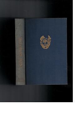Geoffrey Household - Der Gehetzte - 1950 Geoffrey Household