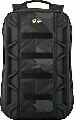 Lowepro LP37100-PWW Droneguard Backpack - Black/fractal, for DJI Phantom Drone