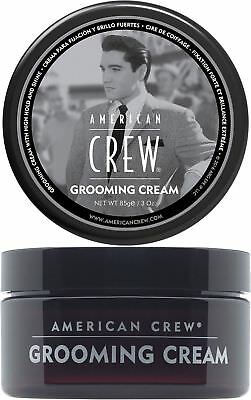 American Crew Grooming Cream King Edition 85g Herren Haar Styling