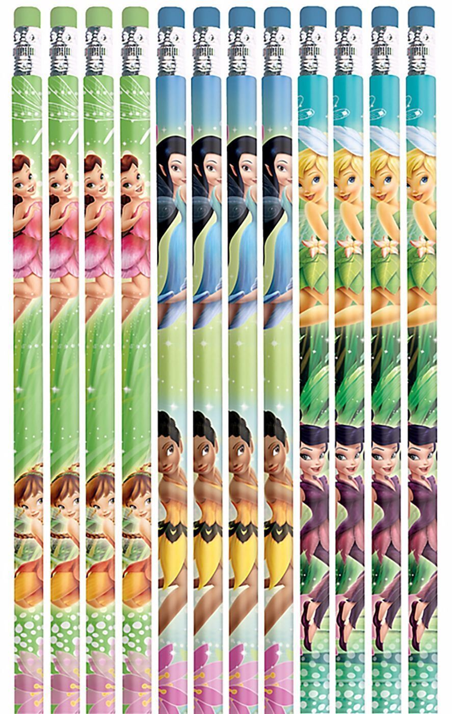 Disney's Tinker Bell Pencils Party Favors