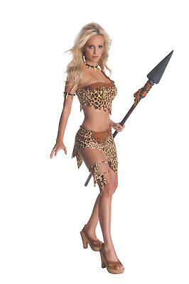 Jane Porter Tarzan Adult Womens Jungle Halloween - Tarzan Und Jane Halloween