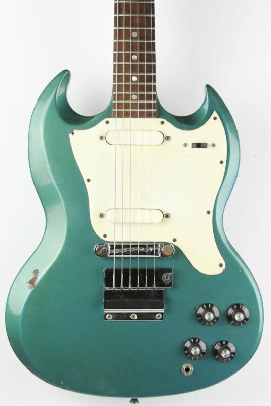 gibson melody maker electric guitar ebay. Black Bedroom Furniture Sets. Home Design Ideas