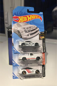 Hot Wheels - JDM COMBO DEAL - Acura Mazda Nissan - 3 for $5