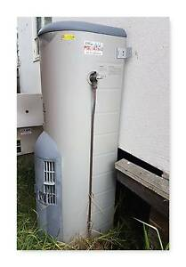 Rheem Stella 360 Gas Hot Water Heater Burwood East Whitehorse Area Preview