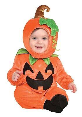 Süß als ein Kürbis Unisex Kleinkind Klassisch Halloween - Ein Kürbis Kostüm