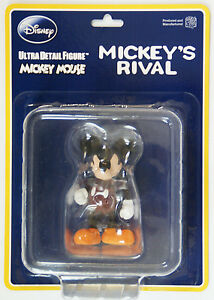 Medicom-UDF-145-Ultra-Detail-Figure-Disney-Mickey-Mouse-from-Mickeys-Rival