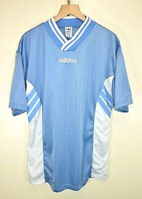 XL EQT WC jersey VAD1 Adidas Equipment vintage Trikot 90er oldschool Shirt Gr