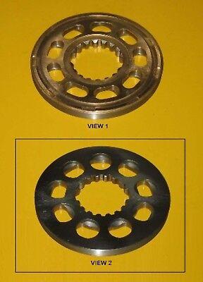0963992 Plate Valve Fits Caterpillar