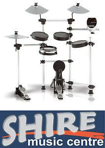 Ashton Rhtythm VX Electronic Drum Kit - Digital Drums