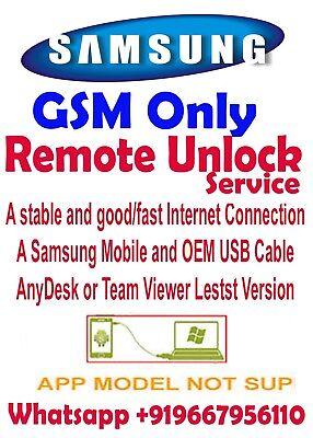 Samsung Galaxy J1 ACE NEO SM-J111F  Network Unlock Pin Remote Service