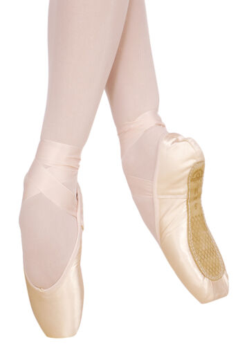 ORIGINAL Grishko 2007 Pointe Shoes (Made in Russia)