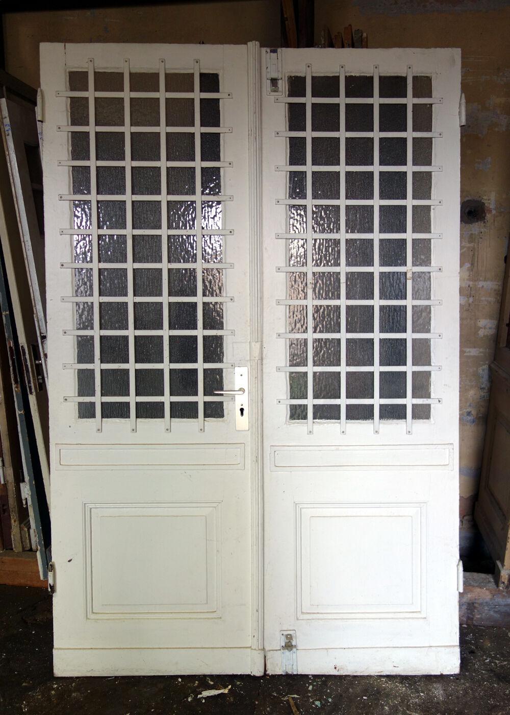 Zimmertür prächtige Gründerzeit-Tür T-GE 001-320 Türblatt 100x220cm