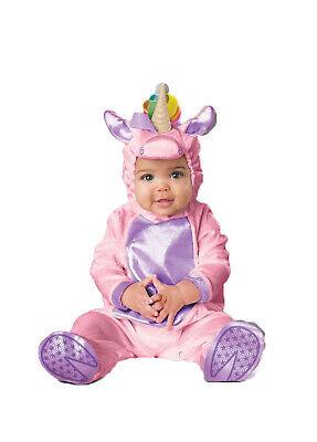 Kleiner Pink Einhorn Mädchen Kleinkind Süß Mythisch Kreatur - Einhorn Kostüme Kleinkind