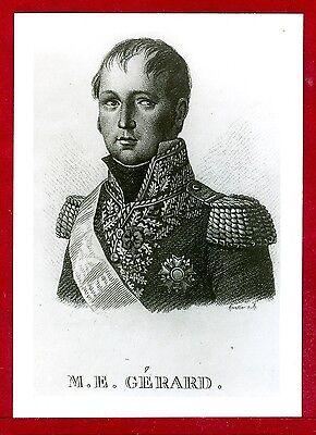 Franz.Général de l'Empire,Étienne-Maurice comte Gérard,Napoleonische Epoche