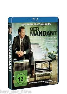 DER MANDANT (Matthew McConaughey, Ryan Phillippe) Blu-ray Disc NEU+OVP - Neumarkt im Hausruckkreis, Österreich - Widerrufsbelehrung Widerrufsrecht Sie haben das Recht, binnen vierzehn Tagen ohne Angabe von Gründen diesen Vertrag zu widerrufen. Die Widerrufsfrist beträgt vierzehn Tage ab dem Tag an dem Sie oder ein von Ihnen - Neumarkt im Hausruckkreis, Österreich
