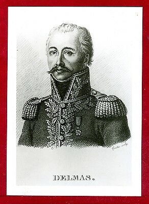 Franz.Général de l'Empire,Antoine Guillaume Delmas,Napoleonische Epoche