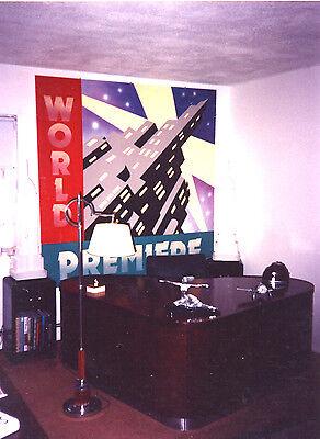 Art Deco, Machine Age Personal Estate Sale Gilbert Rohde Deskey, Kem Weber Chase
