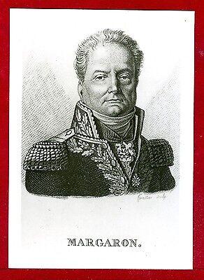 Franz.Général de l'Empire,Pierre Margaron,Napoleonische Epoche