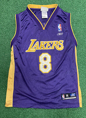 Kobe Bryant Jersey Youth - 4 - Trainers4Me