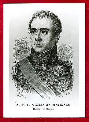 Franz.Maréchal de l'Empire,Auguste-Frederic de Marmont,Napoleonische Epoche