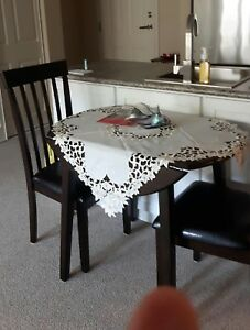 Apartment size Dining set