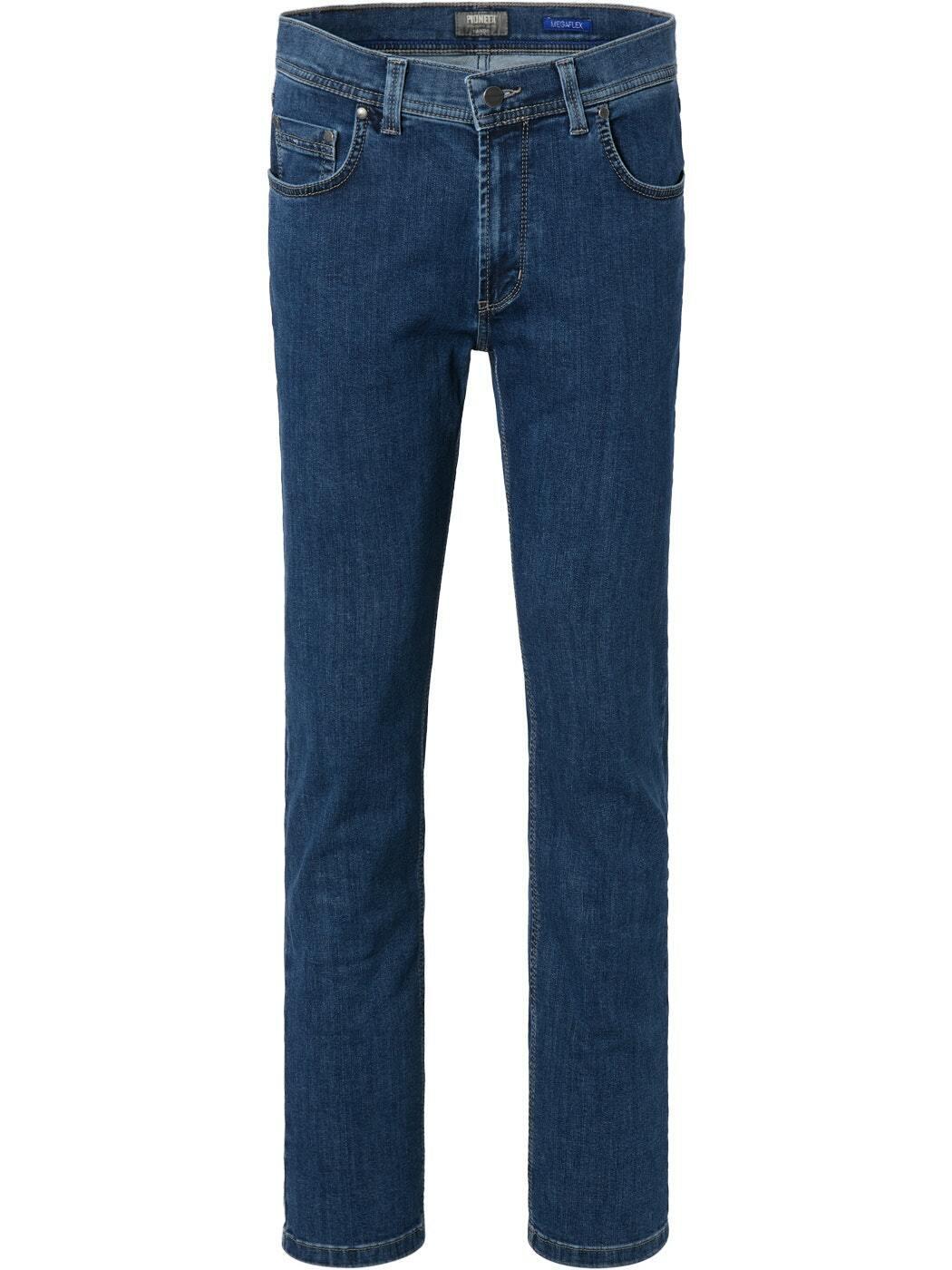 PIONEER ® Rando Sommer Stretch Stoff Jeans Farbe /& Größe wählbar