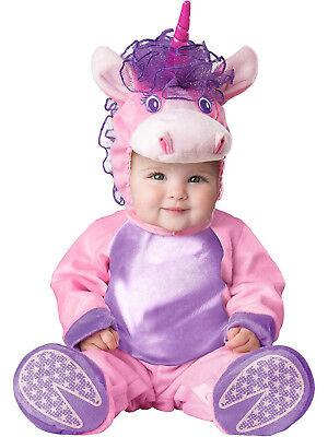Lil Einhorn Mädchen Kleinkinder Süß Mythisch Kreatur Halloween - Lil Süße Kostüm