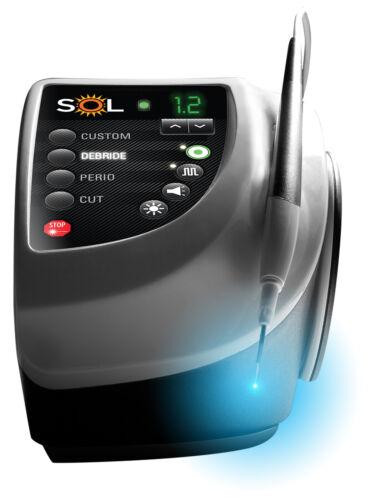 Denmat SOL Portable Diode Laser diodo dental tejido blando