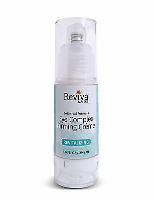 1 Ounce Reviva Labs - Reviva Labs Eye Complex Firming Creme 1oz NEW Packaging!!!