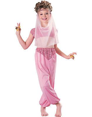 Mädchen I Dream Of Jeanie Harem Mädchen Kostüm