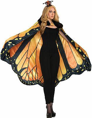 Monarch Schmetterling Frauen Insekt Flügel Halloween Kostüm - Insekt Flügel Kostüm