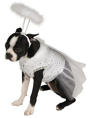 Guardian Engel Haustier Hund Katze Weihnachten Urlaub Geburt - Engel Hund Kostüme