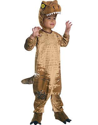 Jurassic World 2 Kleinkind T Rex Dinosaurier Halloween Kostüm ()