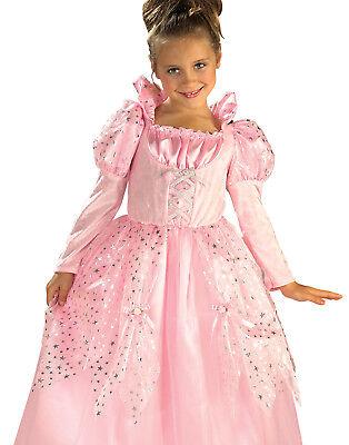 Hübsche Prinzessin Mädchen Rosa Märchen Geburtstagsparty Halloween Kostüm