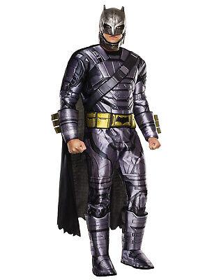 Erwachsene Gepanzerte Deluxe Batman V Superman Dawn von Gerechtigkeit Herren