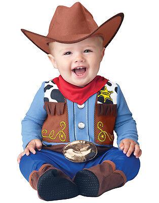 Wee Wrangler Cowboy Toddler/Infant Western Baby Boys - Baby Boy Cowboy Kostüm