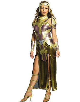 eluxe Queen Hippolyta Amazonas Halloween Kostüm (Amazonas-halloween-kostüm)