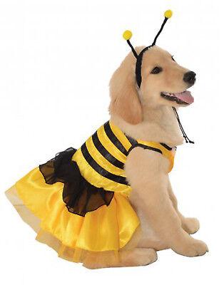 Haustier-Kostüm Hund/Katze Bumblebee Kleid mit / Tütü Kostüm