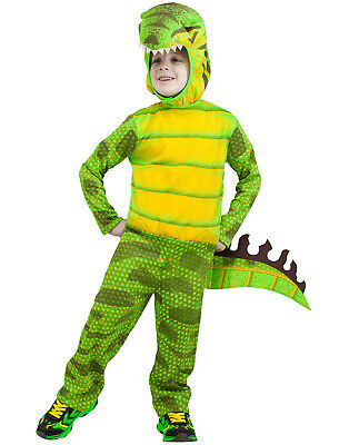 T Rex Toddler Dinosaur Costume