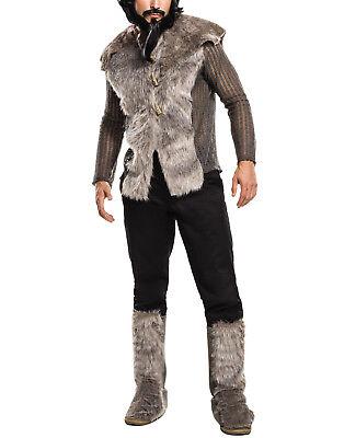 Derek Zoolander 2 Lizenzierte Herren Ben Stiller Halloween (Herr Ben Kostüme)