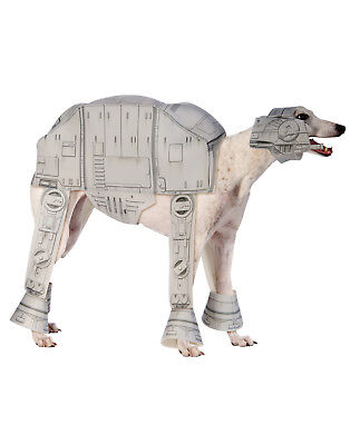 Hund Haustier Star Wars At-At Imperial Walker Verkleidung Halloween - Star Wars Atat Hunde Kostüm