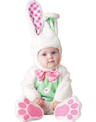 Baby Easter Bunny Infant Baby Boys/Girls Halloween Costume
