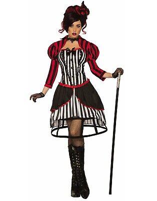 u Frauen Ring Master Halloween Costume-Std (Geheimnisse Halloween-kostüme)