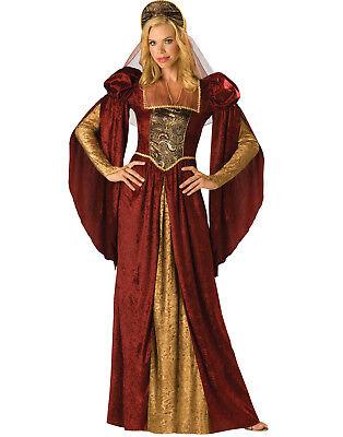 - Alte Maiden Kostüm