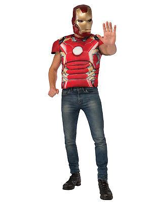Mens Iron Man