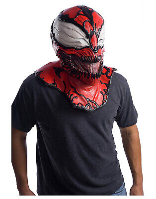Blutbad Marvel Universum Herren Erwachsene Venom Bösewicht Kostüm Latex - Marvel Universum Kostüm
